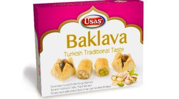 Usas Turkish Baklava