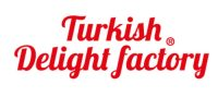 Turkish delight factory